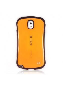 iFace Anti-Shock Heavy Duty Case for Samsung Galaxy Note 3 N9000 - Orange