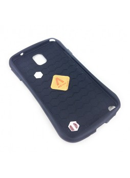 iFace Anti-Shock Heavy Duty Case for Samsung Galaxy Note 3 N9000 - Yellow