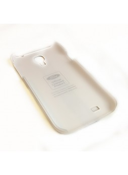 Ford GT Back Case for Samsung Galaxy S4 i9500 - White