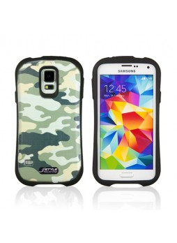 iFace Camouflage Anti-Shock Case Cover for Samsung Galaxy S5 - 10