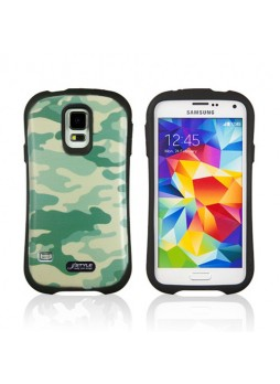 iFace Camouflage Anti-Shock Case Cover for Samsung Galaxy S5 - 13