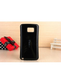 Iface Anti-Shock Case for Samsung Galaxy Note 5 - Black