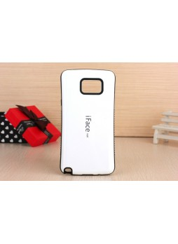 Iface Anti-Shock Case for Samsung Galaxy Note 5 - White