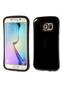 Iface Anti-Shock Case for Samsung Galaxy S6 Edge Plus - Black