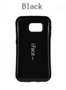 iFace Back Cover for Samsung Galaxy A5 A520 2017 - Black