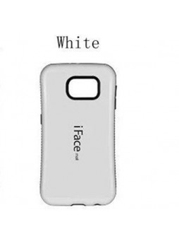 iFace Back Cover for Samsung Galaxy A5 A520 2017 - White