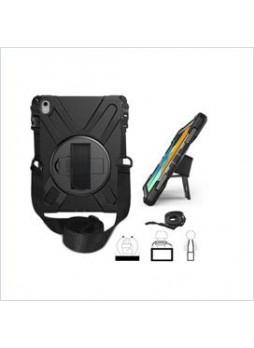 3 in1 Defender heavy Duty Case For  Ipad Pro 11'' (2018) Black