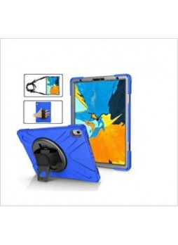 3 in1 Defender heavy Duty Case For  Ipad Pro 11'' (2018) Blue