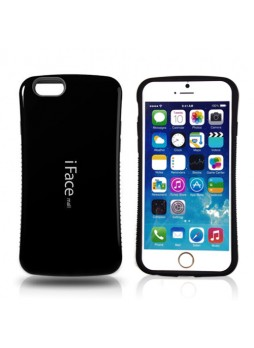 iPhone 6 iFace Anti-Shock Case Cover - Black