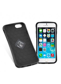 iPhone 6 Plus Premium iFace Shockproof Case - Black