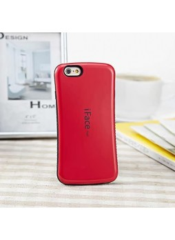 iPhone 6 Plus Premium iFace Shockproof Case - Hot Pink