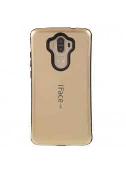 iFace Anti-Shock Case For Huawei Mate 9 - Gold