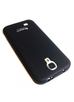 Happymori Candy TPU Case for Samsung Galaxy S4 - Black
