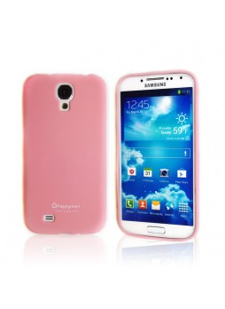 Happymori Candy TPU Case for Samsung Galaxy S4 - Pink