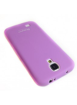 Happymori Candy TPU Case for Samsung Galaxy S4 - Purple
