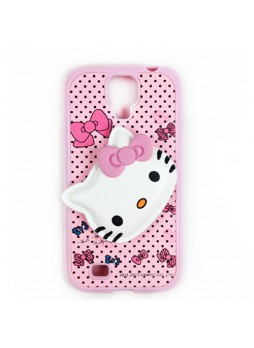 Hello Kitty Cutie TPU Case for Samsung Galaxy S4 i9500 / i9505