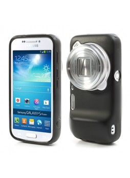 TPU Gel Case Cover for Samsung Galaxy S4 Zoom