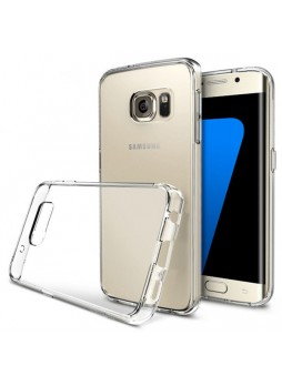 Soft TPU Back Case for Samsung Galaxy S7 - Clear