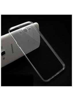 TPU Gel Case Cover For Samsung Galaxy J7 2015 - Clear
