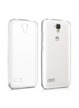 Soft TPU Gelly Back Case for Huawei Y5 Y560 Clear