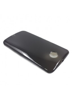 TPU Gel Case for Motorola Google Nexus 6 - Dark Grey