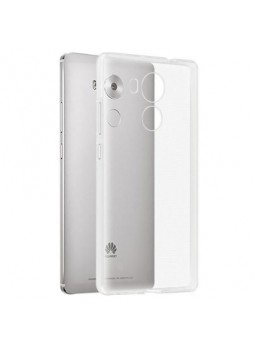 Soft TPU Back Case for Huawei Mate 8- Clear