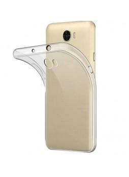 Clear TPU Gel Jelly Case For Huawei Ascend Y5 II/Y6 Elite
