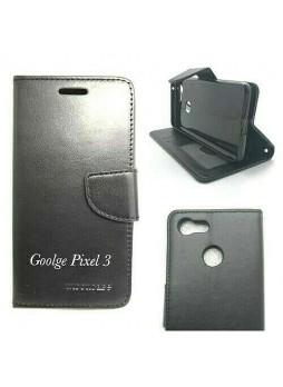 Wallet Case For Google Telstra Pixel 3 Clear