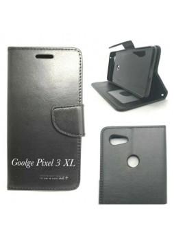 Wallet Case For Google Telstra Pixel 3  XL Clear