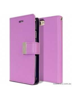 Rich Diary SAM Note9 Purple