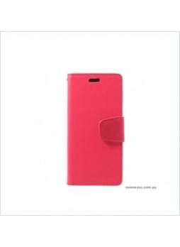 Korean Mercury Sonata Wallet Case For Samsung  Galaxy  S10 5G Hotpink