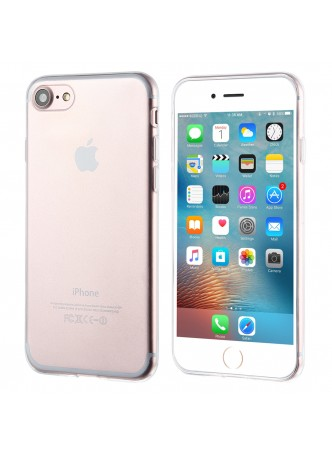 TPU Gel Case Cover for iPhone 7/8 4.7 inch - Clear
