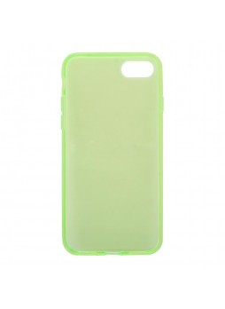 TPU Gel Case Cover for iPhone 7 4.7 inch - Green