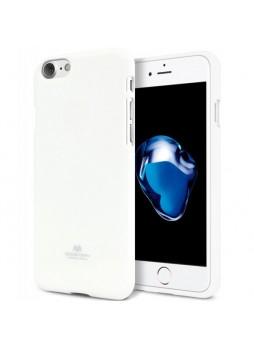 Korean Mercury Pearl iSkin TPU For iPhone 7/8 4.7 inch - White