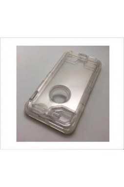 Defender heavy Duty Case For  iphone 6S 4.7'' Clear