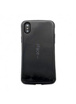 "Iface mall  Anti-Shock Case  For  Iphone XR 6.1""  Black"