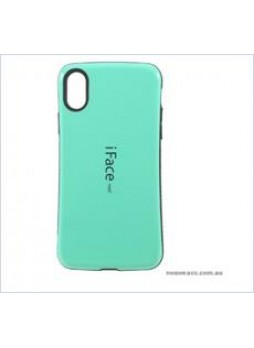 "Iface mall  Anti-Shock Case  For For Iphone XR 6.1""  Mint Green"