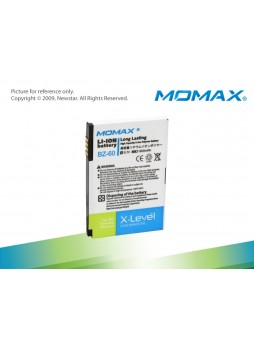 Momax X-Level Replacement Battery for Motorola BR50 RAZR V3 V3c V3m V3e V3i V3t