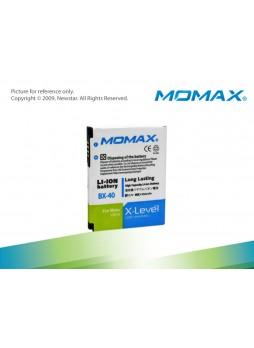 Momax X-Level Replacement Battery for Motorola BX40 RAZR2 V8 V9 V10