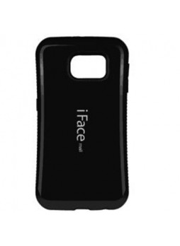 iFace Back Cover for Samsung Galaxy S7 Black