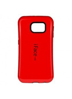 iFace Back Cover for Samsung Galaxy S7 Coral