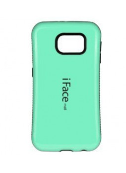 iFace Back Cover for Samsung Galaxy S7 Mint