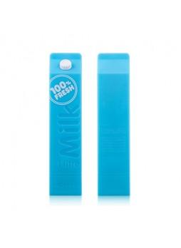 MOMAX iPower Milk Carton 2600mAh Power Bank - Blue