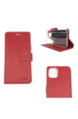 Hana Wallet Pouch for iPhone XIS MAX  6.5' 2019  Red