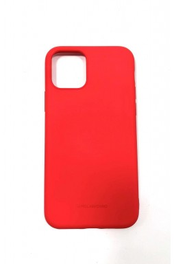 Hana Soft feeling Case for iphone XR  6.1 '  2019   Red