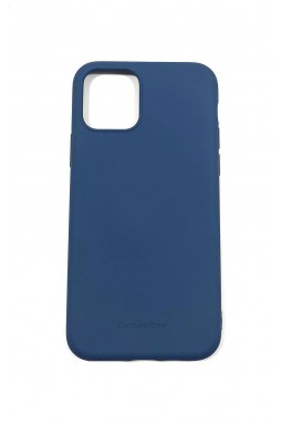 Hana Soft feeling Case for iphone XR  6.1 '  2019   Blue