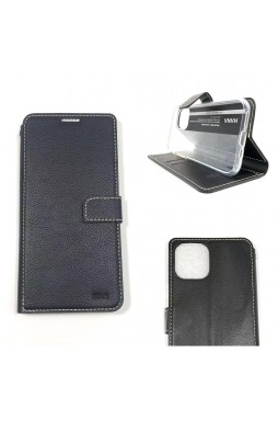 Hana wallet Pouch  for iphone XI  5.8' 2019  Black