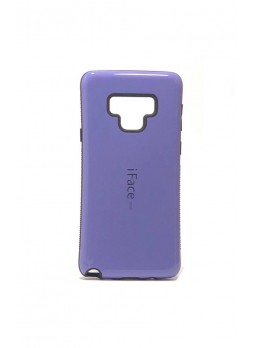 Iface Anti-Shock Case forSamsung  Note 9  Purple
