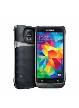 PowerSkin Spare Ultra-Thin Samsung Galaxy S5 Extended Battery Case