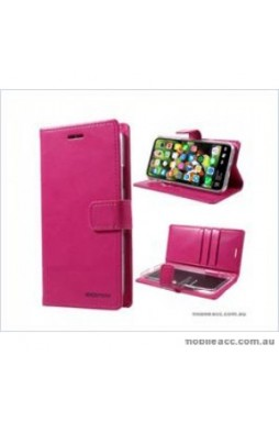 Korean Mercury Bluemoon Diary Wallet Case ForSamsung S20 Ultra  6.9 inch  Hotpink